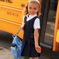 Girls Lower School (Toddler & CASA)